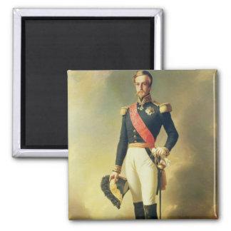 Portrait of Henri-Eugene-Philippe-Louis Magnet