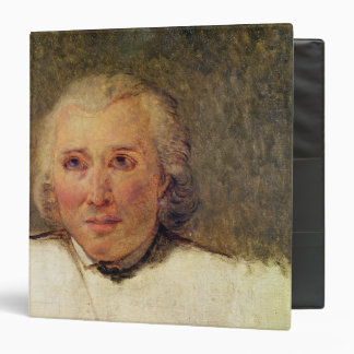 Portrait of Henri Gregoire Binder