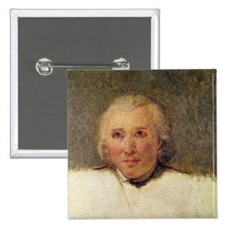 Portrait of Henri Gregoire Button