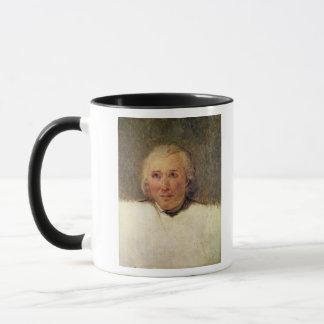 Portrait of Henri Gregoire Mug