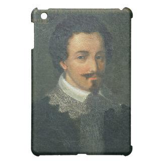 Portrait of Henri I de Bourbon Conde (oil on panel iPad Mini Cover
