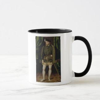 Portrait of Henri II Mug