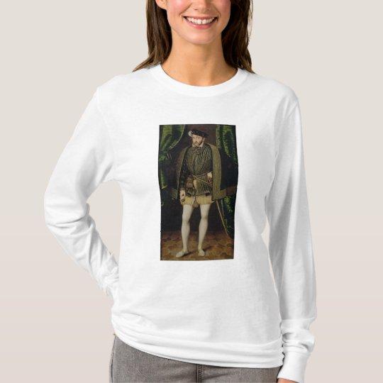 Portrait of Henri II T-Shirt