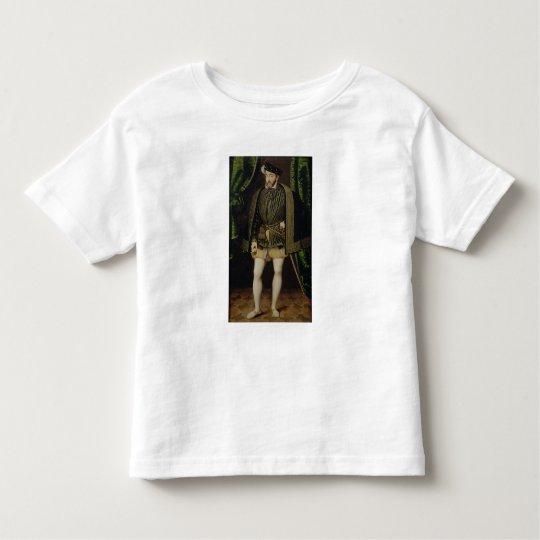 Portrait of Henri II Toddler T-shirt