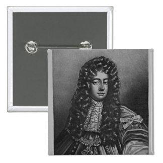 Portrait of Henry Duke of Grafton Buttons
