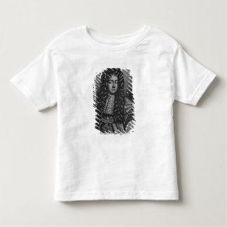 Portrait of Henry Duke of Grafton Toddler T-shirt