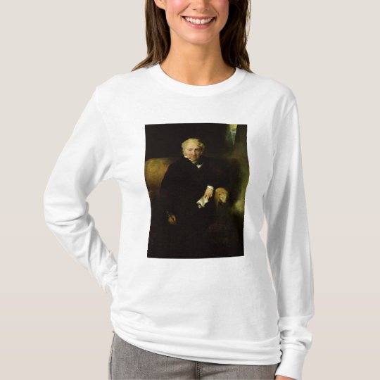 Portrait of Henry Fuseli T-Shirt