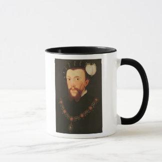 Portrait of Henry Howard, 1546 Mug