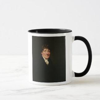 Portrait of Henry Mackenzie Mug