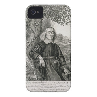 Portrait of Henry More (1614-87) frontispiece to h Case-Mate iPhone 4 Case