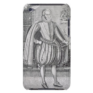 Portrait of Henry, Prince of Wales (1594-1612) fro iPod Touch Case