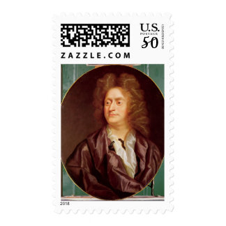 Portrait of Henry Purcell, 1695 Postage