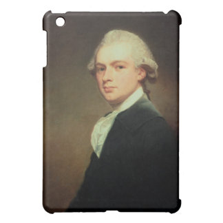Portrait of Henry Russell (1751-1836) c.1783 (oil Cover For The iPad Mini