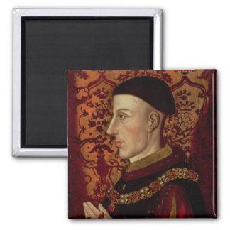 Portrait of Henry V Magnet