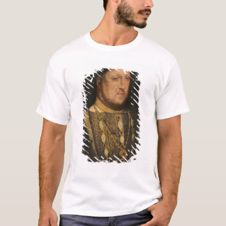 Portrait of Henry VIII  c.1536 T-Shirt