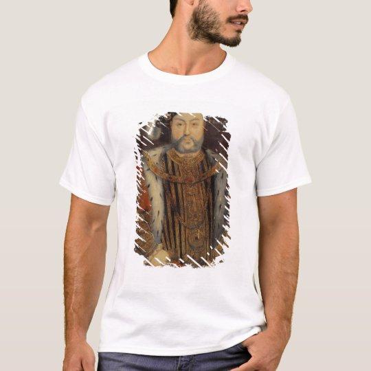 Portrait of Henry VIII T-Shirt