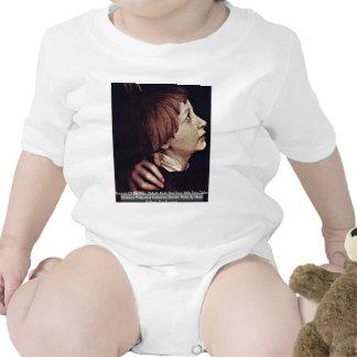 Portrait Of His Wife, Elsbeth Rush Baby Creeper