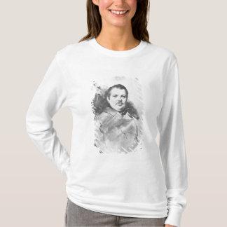 Portrait of Honore de Balzac  c.1820 T-Shirt