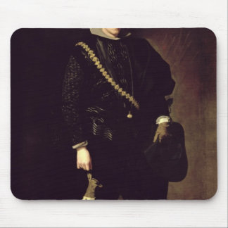 Portrait of Infante Don Carlos  c.1626-27 Mouse Pad