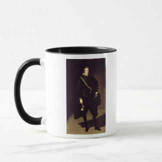 Portrait of Infante Don Carlos  c.1626-27 Mug
