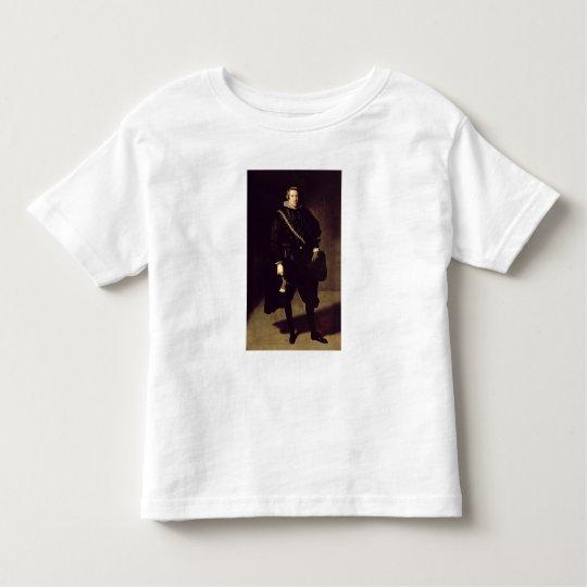 Portrait of Infante Don Carlos  c.1626-27 Toddler T-shirt