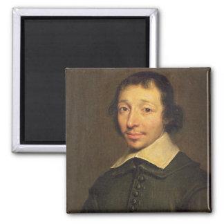 Portrait of Isaac-Louis Lemaistre de Sacy  1658 Magnet