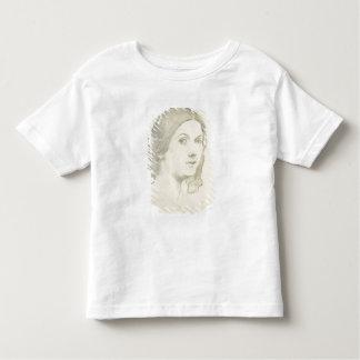 Portrait of Isadora Duncan , 1908 Toddler T-shirt