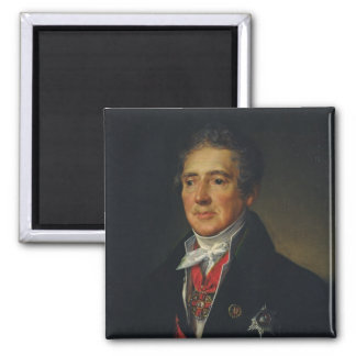 Portrait of Ivan Dmitriev, 1835 Magnet