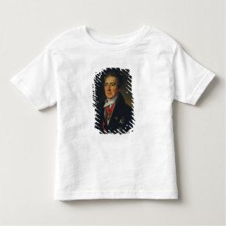 Portrait of Ivan Dmitriev, 1835 Toddler T-shirt
