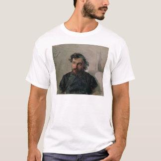Portrait of Ivan Pochitonov , 1882 T-Shirt