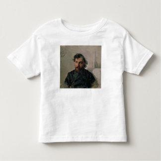 Portrait of Ivan Pochitonov , 1882 Toddler T-shirt