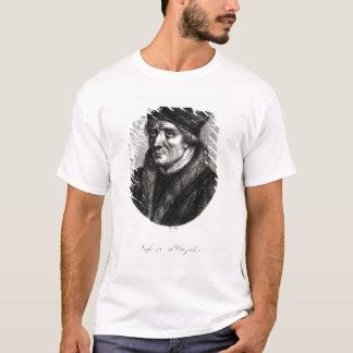 Portrait of Jacques Lefevre d'Etaples T-Shirt