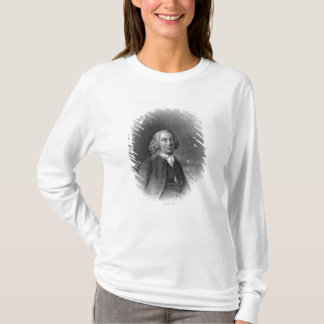 Portrait of James Brindley T-Shirt