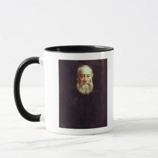 Portrait of James Prescott Joule Mug