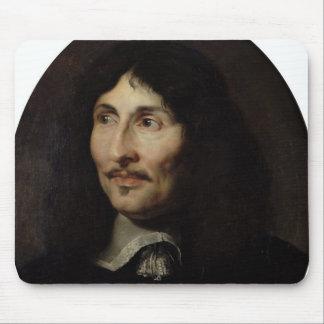 Portrait of Jean-Baptiste Colbert de Torcy Mouse Pad