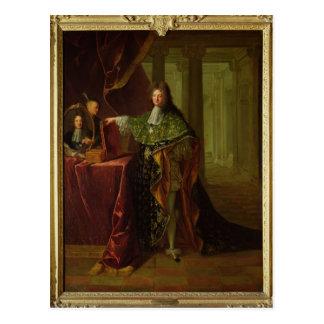 Portrait of Jean-Baptiste Colbert Post Cards