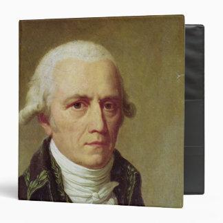 Portrait of Jean-Baptiste de Monet Binder