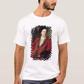 Portrait of Jean Baptiste Forest  1704 T-Shirt