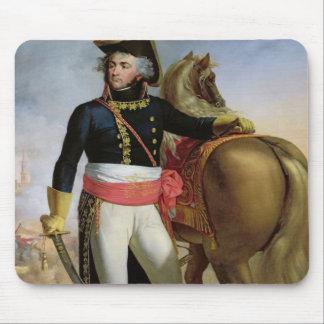 Portrait of Jean Baptiste Kleber Mouse Pad