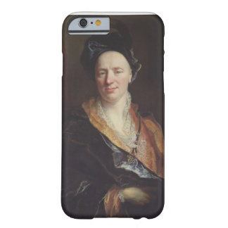 Portrait of Jean Baptiste Rousseau (1671-1741) 171 Barely There iPhone 6 Case