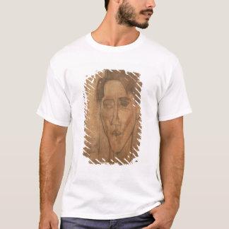 Portrait of Jean Cocteau (1889-1963) 1917 (pencil T-Shirt