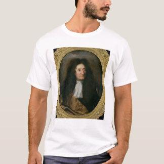 Portrait of Jean de La Fontaine T-Shirt