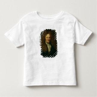 Portrait of Jean de La Fontaine Toddler T-shirt