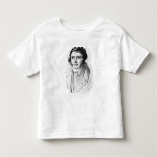 Portrait of Jean-Francois Champollion , 1830 Toddler T-shirt