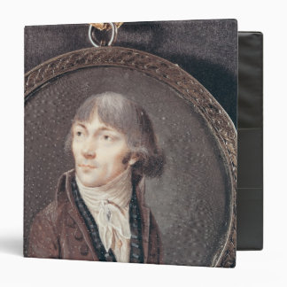 Portrait of Jean-Marie Collot d'Herbois Binder