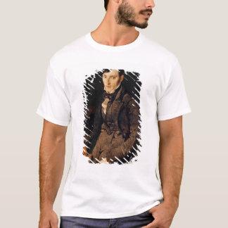 Portrait of Jean-Pierre-Francois Gilibert T-Shirt