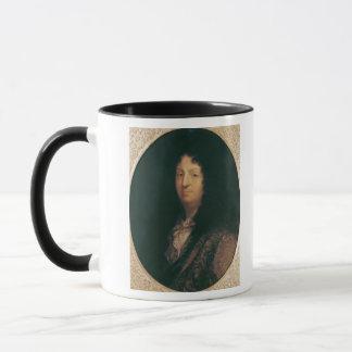 Portrait of Jean Racine Mug