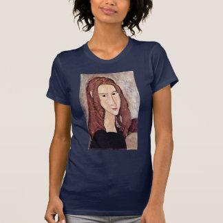 Portrait Of Jeanne Hébuterne [Head In Profile]., T Shirt