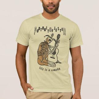Portrait Of Jester 2 T-Shirt