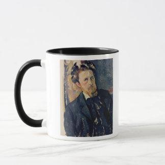 Portrait of Joachim Gasquet  1896-97 Mug